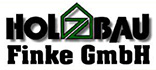 Logo von Holzbau Finke GmbH
